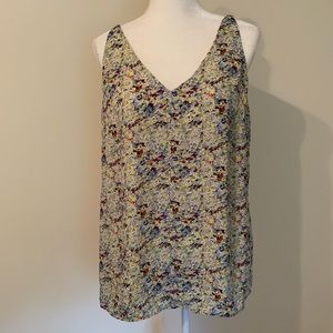 Cabi Scatter Print Cami #275, Medium
